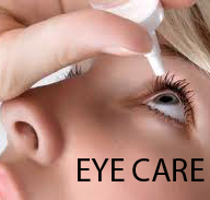 All you need to know about caring for your eyes as you age