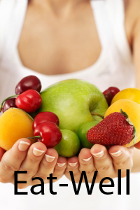 eat well to age well - eating well is one of the basic things you can do to improve your health and age healthily