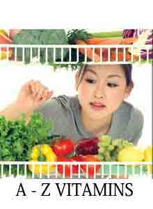 getting the right vitamins is essential to your overall health and in order to age well