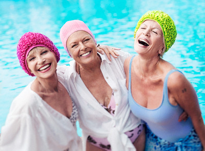 Anti-aging (in UK English anti-ageing) means you should eat well, exercise well, sleep well and develop smart habits to prevent age-related diseases and stay well
