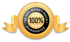this 60 day money back guarantee means you have nothing to lose