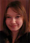 Mirelly Levin is our youngest author but her work is well researched and well written