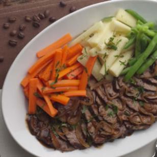Delicious, Healthy, Comfort Food