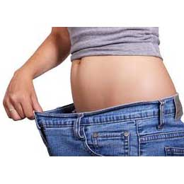 Lose weight easily - here is the secret to all your weight gain problems