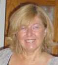 Author of this article, Mary Treacy, Contributing Editor