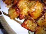 Oven Roasted Greek Potatoes
