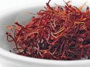 saffron for depression, this spice has shown to cut depression by 25% and was as effective as Prozac in some clinical trials
