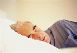 Getting enough sleep as you age is more important than you may think.