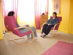 Not only can sophrology help people relax, it can also help them to succeed