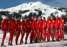 Doctor Raymond Abrezol used Sophrology to coach the Swiss ski team for the Olympics.
