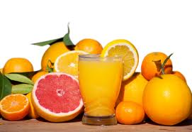 citrus fruit are a valuable source of vitamins for your anti-aging plan