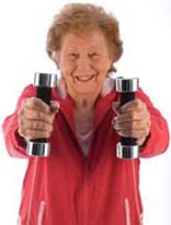 osteoporosis causes: weight-bearing exercise can help prevent osteoporosis, exercise well to age well