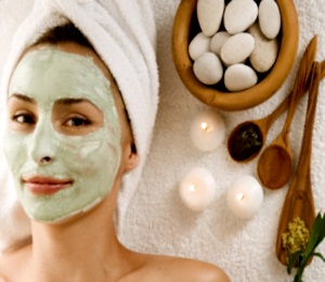 Share your recipes for home-made beauty masks here