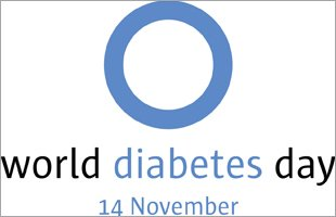 world diabetes day, 14th November, promotes awareness about diabetes and its complications