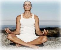meditation can bring inner peace and help to heal the body and mind