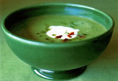 Pea Soup is a Winter Favorite