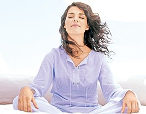 relaxation tips to help anxiety disorders and promote better sleep