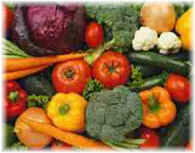 DASH diet vegetables -The American Cancer Society recommends eating 5 or more servings of fruits and vegetables each day to help prevent cancer